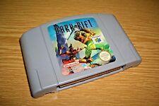Dark Rift - N64 / Nintendo 64 Spiel (Modul) gepflegt