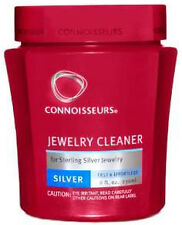 Silver Jewelry Cleaner (Silver) (8oz.)  (ps1046)