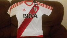 New Club Atlético River Plate Home Football Shirt Size M