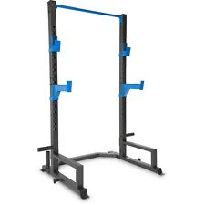 Heavy Duty Squat Rack for olympic barbells SHIPS OUT SAME DAY