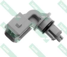 RENAULT CLIO Mk2 1.2 Air Intake Temperature Sensor 2001 on Sender Lemark Quality