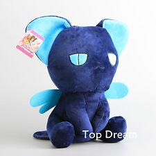 Anime CardCaptor Sakura Kero Spinel Plush Toy Soft Stuffed Animal Doll 12'' NEW