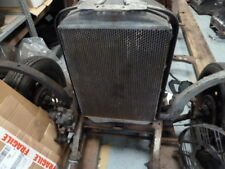 AUSTIN 10 RADIATOR  GOOD CONDITION HOLDS WATER