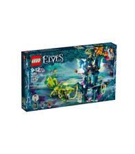 Lego elfos 41194 - Nocturas torre y la salvataje emergencias del