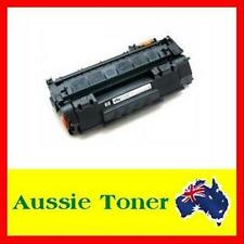 1x Q7553X 53X Toner Cartridge for HP Laserjet P2014, P2015, P2015D, M2727