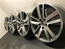 Original Audi Q7 4L 9Jx20ET60 Felgensatz Felgen 4L0601025BM Touareg 7P Cayenne