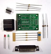 Xilinx Parallel Programmer Kit