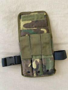 ABA American Body Armor Drop Leg SMG MP5 Pouch Mod Woodland LBT DEVGRU SEAL NSW