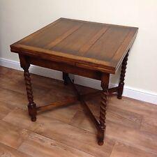 Unbranded Oak Living Room Antique Style Tables