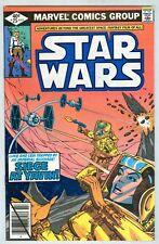 Star Wars #25 July 1979 F/Vf