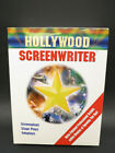 Hollywood Screenwriter Screenplays Stage Plays Teleplays Writing PC Windows
