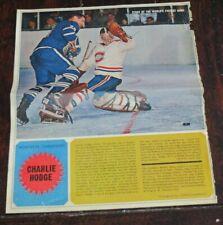 Charlie Hodge  Star Weekly / Canadian Weekly / Weekend Magazine / Toronto