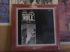 BARNEY BIGARD ART HODES, BUCKET'S HOLE - LP DS-211