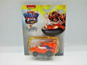Spin Master Paw Patrol The Movie Zuma True Metal Diecast Vehicle Nickelodeon