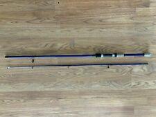 """Okuma Blue Fin Chaser 6'6"""" Medium Spinning Rod"""