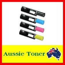 4x Compatible Toner for Dell 3010 3010CN Laser Printer Cartridge