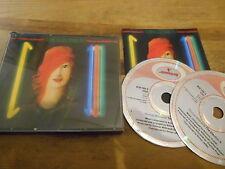 CD Pop Thomas Wilbrandt - The Electric V 2CD (20 Song) MERCURY jc