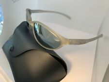 Ray-Ban Sunglasses Frames Cutters RB2047 W3113 Opaque Made in Italy & Case