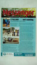 Messenger Magazine - The 7th Day Adventist Church UK Vol. 122 No. 4 Feb. 2017