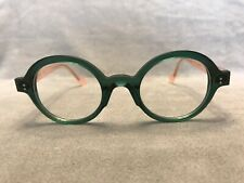 ANNE & VALENTIN, CHAPMAN 1659 Eyeglasses Frames