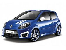 Renault twingo gordini rs 1:24 scale diecast model die cast models metal voiture