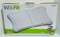 Wii Fit Balance Board in Original Box, BOARD ONLY (Wii, 2008)