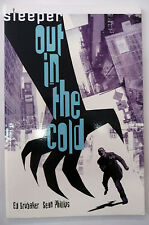 sleeper out in the cold ed brubaker sean phillips wildstorm dc comics