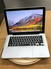 "Apple MacBook Pro A1278 Early-2011 Core i5-2415M 2.3GHz 13"" 4GB RAM 256GB SSD"