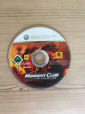 Midnight Club: Los Angeles for Xbox 360 *Disc Only*