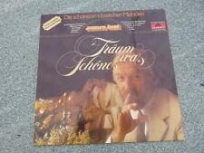 LP Vinyl  JAMES LAST -Träum was Schönes  Die schönsten klassischen Melodien Club