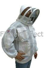 🐝 Bee Jacket Air Mesh Ultra Ventilated Beekeeping Jacket bee suit bee keeping