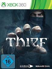 Thief (Microsoft Xbox 360, 2014, DVD-Box)_OVP_A++++