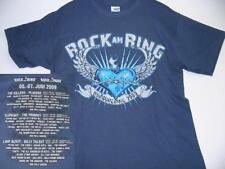 Rock am Ring - 2009 - Heart - T-Shirt - Größe Size L - Neu