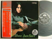 CD 4 CHANNEL / JOAN BAEZ DAVID'S ALBUM