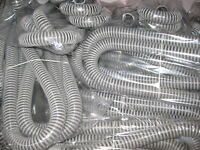 Lot of 25 NEW Respironics generic CPAP tubing - hose NEW & individually wrapped