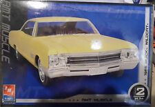 1966 Buick Wildcat AMT #38457 1/25 New Discontinued
