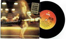 "MARIAH CAREY - SOMEDAY - RARE 7"" 45 VINYL RECORD w PICT SLV - 1990"