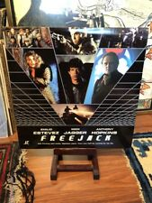 Freejack (1992) - Laserdisc - Extended Edition - Estevez Jagger Hopkins