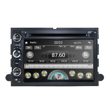 For FORD F150/250/350 GPS NAVIGATION CAR DVD Radio Stereo USB AUX BLUETOOTH SWC