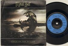 """MEAT LOAF Piece Of The Action 7"""" Ps, B/W Sailor To A Siren, Arist 603 (Vg/Ex)"""