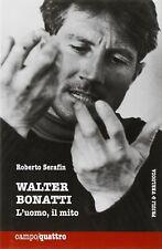 Walter Bonatti uomo mitoSerafin Robertosport alpinismo montagna illustrato 802