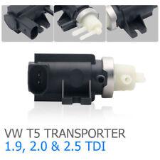 OEM Turbo Solenoid N75 Valve VW T5 Transporter 1.9, 2.0 & 2.5 TDI 1K0906627A