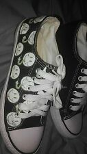 Out of Print Death Mark Starkid Shoes