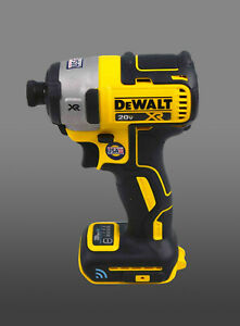 Dewalt DCF888B 20V MAX XR Brushless Tool Connect Impact Driver (Bare Tool)