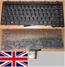 Clavier Qwerty UK Toshiba satellite m20 UE2027P31KB-EN N860-7630-T001 V0000200EN