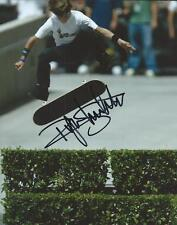 Ryan Sheckler Skateboarding Young X-Games Hand Signed 8x10 Autographed Photo COA
