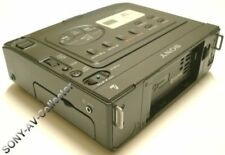 SONY GV-D300 MINI DV VIDEO WALKMAN TV VCR MONITOR WORKS GREAT FOR VIDEO TO DVD