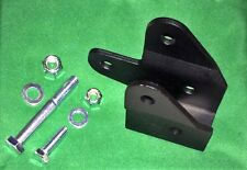 JEEP CHEROKEE XJ 1984-2001  FRONT TRACK BAR RELOCATION BRACKET