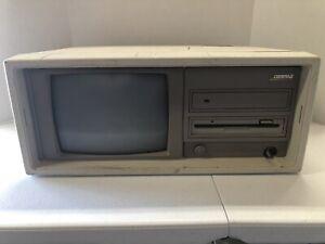 VINTAGE COMPAQ II Portable  Computer System Model 2650