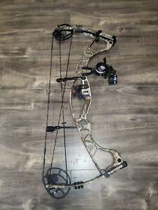 Hoyt Spyder 30 RH 60lbs Compound Bow